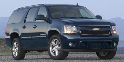 Pre-Owned 2007 Chevrolet Suburban 1500 LS